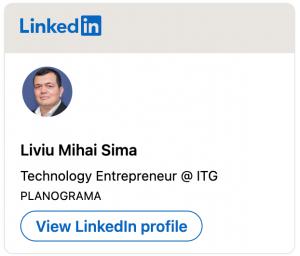 Linkedin-Liviu